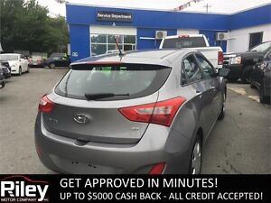 2013 Hyundai Elantra GT GL STARTING AT $91.41 BI-WEEKLY