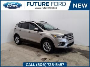 2018 Ford Escape SE   SYNC3   8TOUCHSCREEN   1.5 ECOBOOST