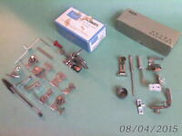 SEARS/KENMORE & GREIST SEWING MACHINE ATTACHMENTS