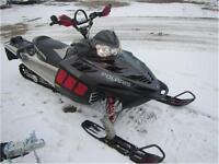 2006 Polaris FST switchback