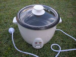 Lumina Steam Cooker $10 Albion Brisbane North East Preview