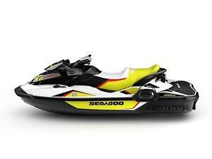 *** Sea doo BRP Wakepro 215 à vendre ***