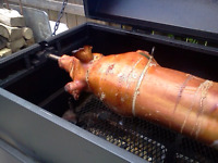 Pig Roasting Service and Catering