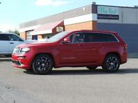 2014 Jeep Grand Cherokee SRT8 .. LOOKING AMAZING .. IM SERIOUS !