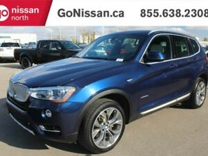 2015 BMW X3 xDrive28i 4dr AWD Sports Activity Vehicle
