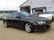2003 Holden Commodore VY II SS Purple 6 Speed Manual Sedan North St Marys Penrith Area Preview