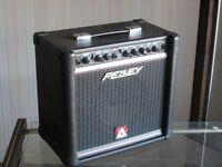 Amplificateur de guitare pour débutant ou pratique à la maison