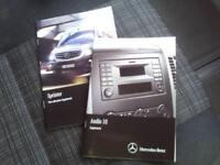 Mercedes-Benz Sprinter 313cdi mwb High Roof 130ps DIESEL MANUAL WHITE (2015)
