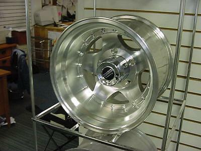 "AR23 ""15X10"" JEEP CJ F100 F150 WHEELS AMERICAN RACING   5 x  5.5 BOLT PATTERN for sale  Fairview"
