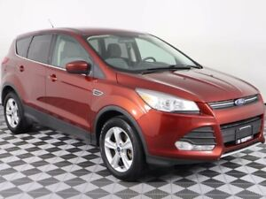 2015 Ford Escape SE w/AWD-Heated Seats-Bluetooth-One Owner-Accid