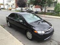 2006 honda civic- AUTOMATIC, FULL EQUIPER, PROPRE- 5400$