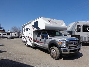 COMING SOON!!! MOTOR HOMES OF ALL CLASSES AND SIZES!!!