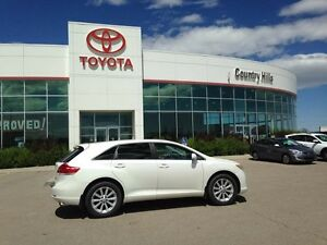 2010 Toyota Venza 4dr Front-wheel Drive