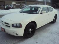 2010 Dodge Charger Police- INHOUSE FINANCING-YOUR APPROVED!