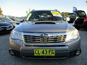 MY10 SUBARU FORESTER XT PREMIUM WAGON, REGO, JUST SERVICED! Penrith Penrith Area Preview