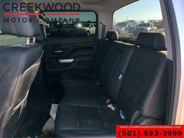Image 12 Voiture Américaine d'occasion Chevrolet Silverado 1500 2014