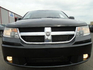 2009 Dodge Journey SXT SPORT---3.5L V6---7 PASEENGERS-AMAZING
