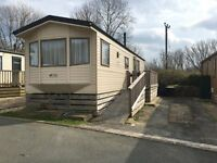 Pre Owned 2012 Willerby Solara Gold Static Caravan on LUXURY HOLIDAY PARK, Red Wharf bay, Anglesey