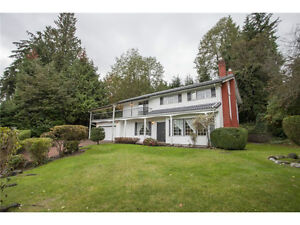 West Vancouver Fixer Upper Homes from $1,439,000 North Shore Greater Vancouver Area image 10
