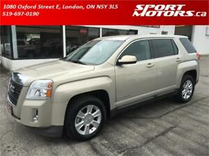 2012 GMC Terrain SLE! Back Up Camera! New Tires! Bluetooth!