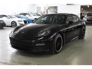 2011 Porsche Panamera 4 NAVIGATION SYSTEM! BACK-UP CAMERA!