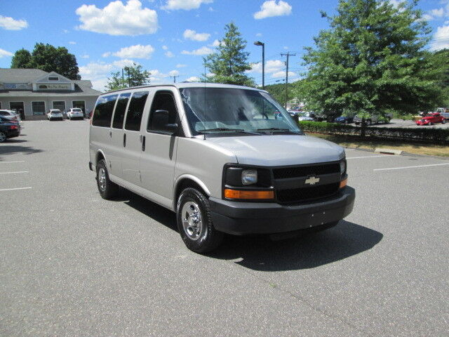 Image 1 of Chevrolet: Express AWD…