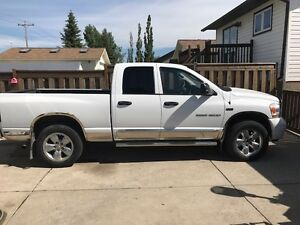 2006 Dodge Other Laramie Pickup Truck