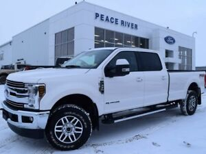 2018 Ford F-350 Limited