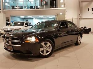 2014 Dodge Charger SE-LEATHER-HEATED SEATS-LOADED