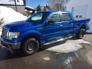2010 Ford F-150 XTR Camionnette