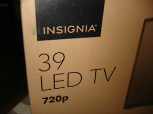 39 IN LED SMART TV-NEW IN BOX