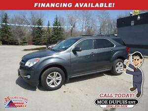 2010 Chevrolet Equinox 1LT,ONLY 127 000KMS!! 3 TO CHOOSE FROM!!