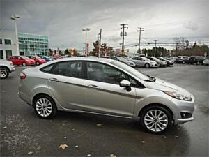 2014 Ford Fiesta SE Toit Ouvrant, Seulement 38 000KM
