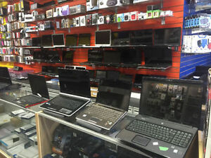 ***i3, i5, i7, AMD LAPTOPS ON SALE & REPAIR ALSO AVAILABLE**