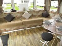 Static caravan available to buy on Withernsea Sands Holiday Park near Hull