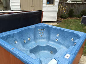 Hot tub / SPA