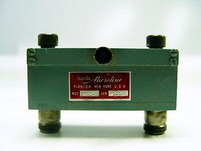 Narda Microline 61a1-51 Microwave Coaxial Mixer