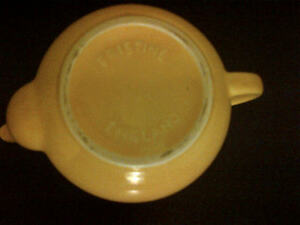 Teapot - Pristine - Made in England Peterborough Peterborough Area image 2