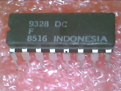 9328 Dm9328 Dual 8-bit Shift Register 2pcs Per Lot