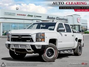 2015 Chevrolet Silverado 1500 REAPER SUPERCHARGED ONLY 6000KM