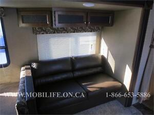*CLEARANCE!*FAMILY TRAILER FOR SALE!*DOUBLE BUNKS*KEYSTONE* Kitchener / Waterloo Kitchener Area image 8