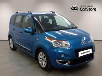 2013 CITROEN C3 PICASSO DIESEL ESTATE