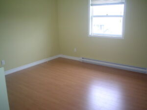 Walk to St.Clare's! Beauty upstairs one-bedroom apt.!