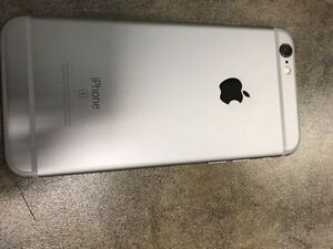 IPhone 6S 16GB space gray mint condition