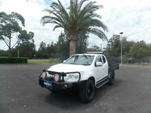 2012 Holden Colorado RG MY13 LX White 5 Speed Manual Utility Cabramatta Fairfield Area Preview