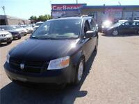 2010 Dodge Grand Caravan SE STOW N GO LOW PAYMENTS EASY FINANCE