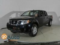 2015 Nissan Frontier ONE OWNER & ACCIDENT FREE!!
