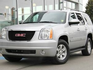 2013 GMC Yukon Certified | 8-Passenger | Remote Start | Bluetoot