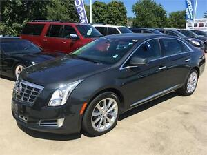 2013 Cadillac XTS Luxury All wheel drive just 26.000 km