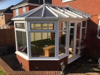 Sun room / conservatory very good condition